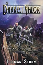 OF DARKEST VALOR by Tom Cifichiello