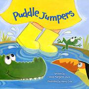 PUDDLE JUMPERS by Anne Margaret Lewis