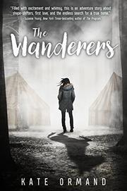 THE WANDERERS by Kate Ormand