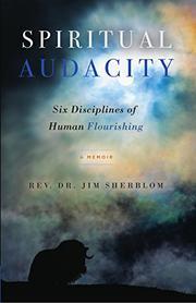 SPIRITUAL AUDACITY by Jim Sherblom