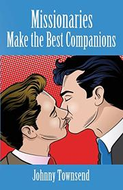 Missionaries Make the Best Companions Cover