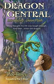 DRAGON CENTRAL by Doc Briley