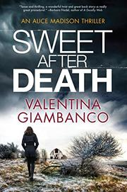SWEET AFTER DEATH  by Valentina Giambanco