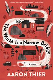 THE WORLD IS A NARROW BRIDGE by Aaron Thier