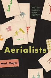 AERIALISTS by Mark Mayer