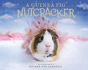 A GUINEA PIG NUTCRACKER by Alex Goodwin
