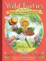 DAISY'S DECORATING DILEMMA  by Brandi Dougherty