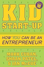 KID START-UP by Mark Cuban