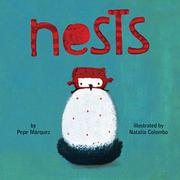 NESTS by Pepe Márquez
