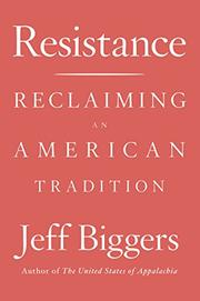 RESISTANCE by Jeff Biggers