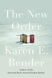 THE NEW ORDER by Karen E. Bender