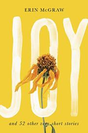 JOY by Erin McGraw