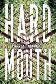 HARD MOUTH by Amanda Goldblatt