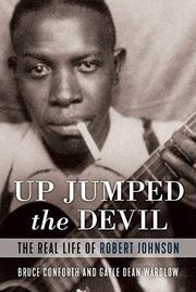 UP JUMPED THE DEVIL by Bruce Conforth