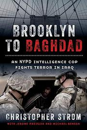BROOKLYN TO BAGHDAD by Christopher Strom