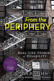 FROM THE PERIPHERY by Pia Justesen