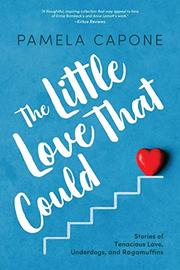 THE LITTLE LOVE THAT COULD Cover