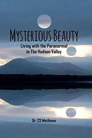 MYSTERIOUS BEAUTY Cover