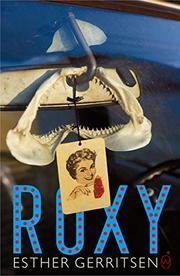 ROXY by Esther Gerritsen