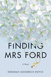 FINDING MRS. FORD  by Deborah Goodrich  Royce