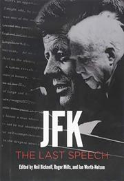 JFK by Neil Bicknell