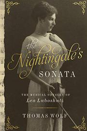 THE NIGHTINGALE'S SONATA by Thomas Wolf