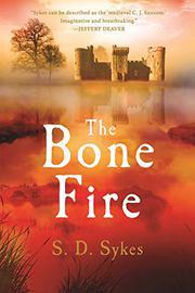 THE BONE FIRE by S.D. Sykes