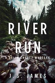 RIVER RUN by J.S. James