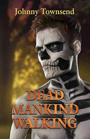 DEAD MANKIND WALKING Cover