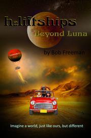 H2LIFTSHIPS - BEYOND LUNA Cover
