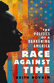 RACE AGAINST TIME by Keith Boykin