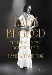 LADY BE GOOD Cover