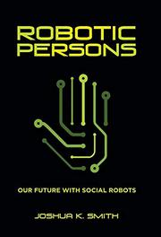 ROBOTIC PERSONS Cover
