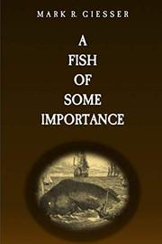A FISH OF SOME IMPORTANCE Cover