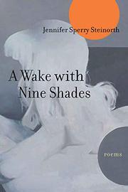 A WAKE WITH NINE SHADES by Jennifer Sperry Steinorth