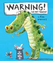 WARNING! by Tim Warnes