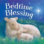 BEDTIME BLESSING by Becky Davies