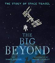 THE BIG BEYOND by James Carter