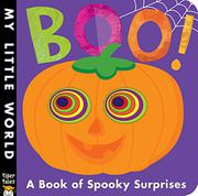 BOO! by Jonathan Litton