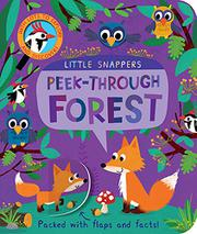 PEEK-THROUGH FOREST by Jonathan Litton