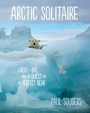 ARCTIC SOLITAIRE by Paul  Souders
