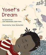 YOSEF'S DREAM by Sylvia Rouss