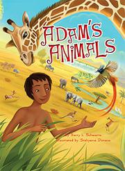 ADAM'S ANIMALS by Barry L. Schwartz