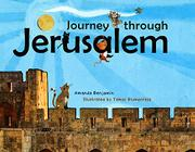 JOURNEY THROUGH JERUSALEM by Amanda Benjamin