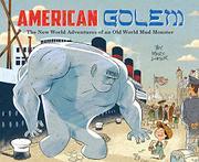 AMERICAN GOLEM by Marc Lumer
