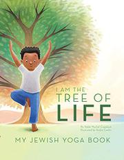 I AM THE TREE OF LIFE by Mychal Copeland