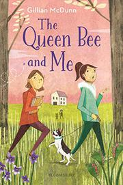THE QUEEN BEE AND ME by Gillian McDunn