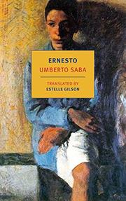 ERNESTO by Umberto Saba