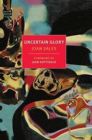 UNCERTAIN GLORY by Joan Sales