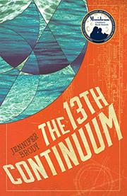 THE 13TH CONTINUUM by Jennifer Brody